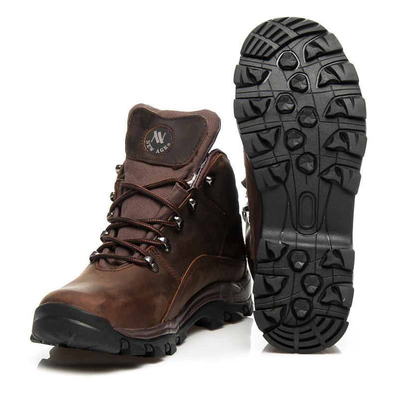 zimné trekingové topánky
