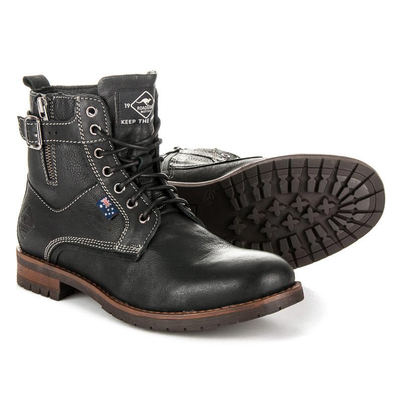 trendy pánske topánky