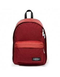 Červený pánsky batoh EASTPACK