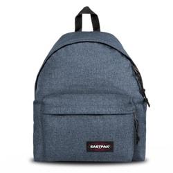 Pánsky modrý batoh Padded PakR Double Denim