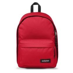 Červený pánsky batoh OUT OF OFFICE Chuppachop
