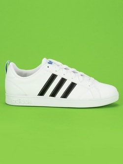 ADIDAS advantage white - 42.5