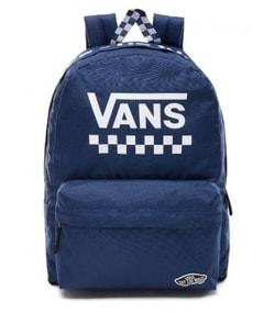 Jedinečný modrý VANS SPORTY batoh