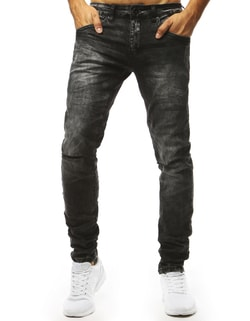 Džínsové nohavice pre pánov
