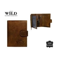 Pánska peňaženka Always Wild