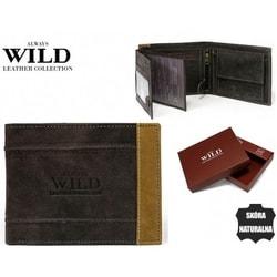 Moderná pánska peňaženka